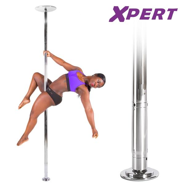 X-Pole XPert Chrom