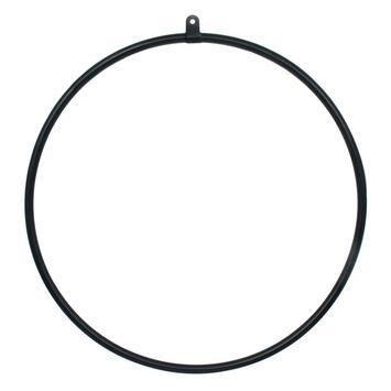 Firetoys Luftring 1-Punkt-Aufhängung Pearl Black