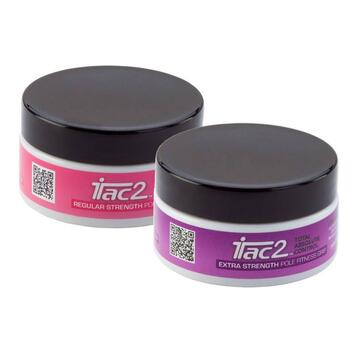 iTac2 Grip Wax