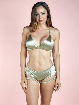 Top Lucia Gold Luna