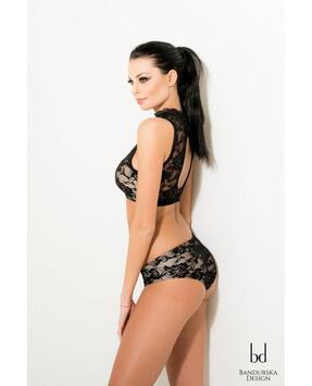 Arabella Shorts Bandurska