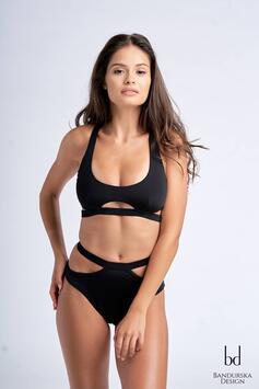Miranda Shorts Bandurska