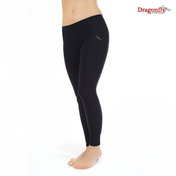 Adriana Leggings Dragonfly