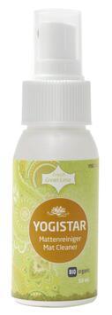 Reiniger für Yogamatten Bio Limette 50 ml