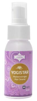 Reiniger für Yogamatten Bio Lavendel 50 ml
