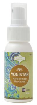Reiniger für Yogamatten Bio Rosmarin 50 ml