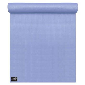Yogamatte Basic Lavendel (183 cm x 61 cm x 4 mm)
