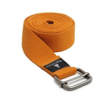 Yogagurt Orange